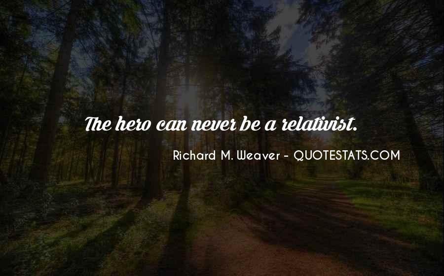 Relativist Quotes #1636034