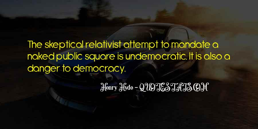 Relativist Quotes #599153