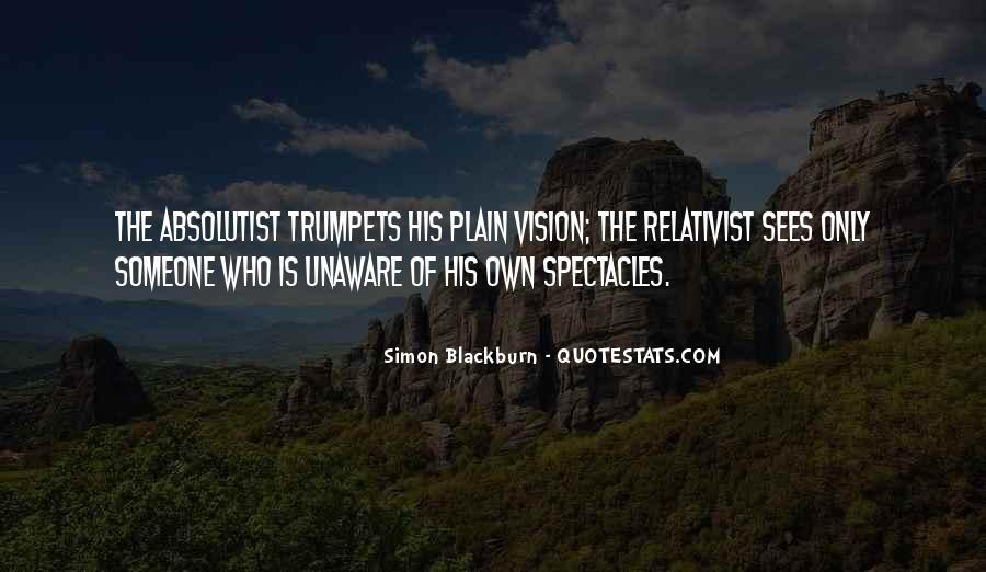 Relativist Quotes #820468