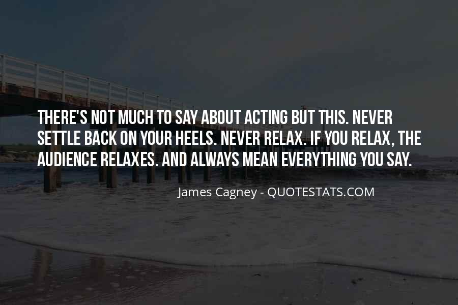 Relaxes Quotes #1513487