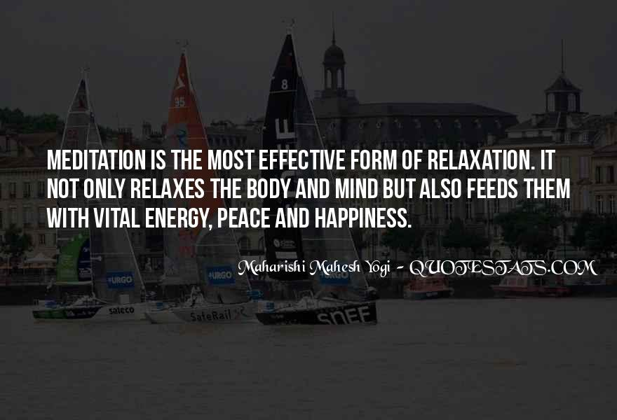 Relaxes Quotes #159345
