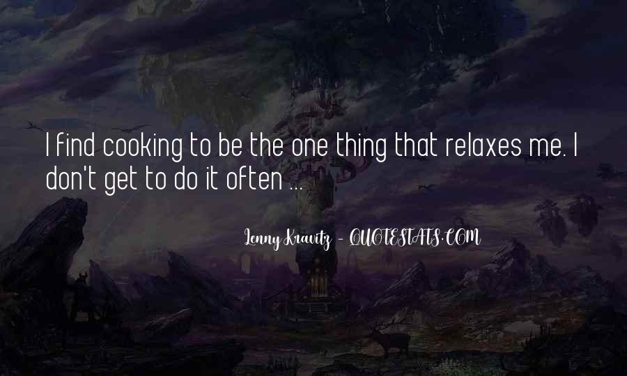 Relaxes Quotes #703851