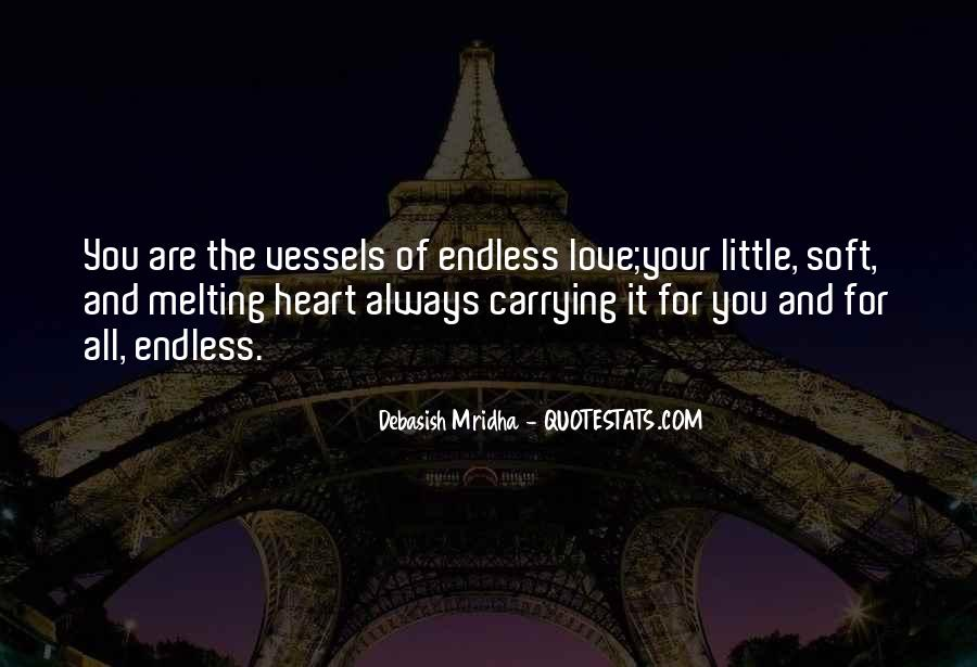 Quotes About Endless Hope #1768282