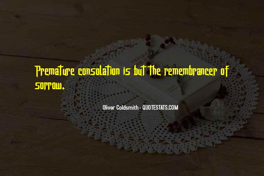Remembrancer Quotes #1718631
