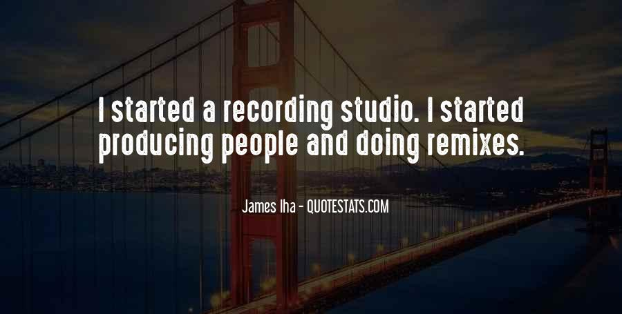 Remixes Quotes #221508