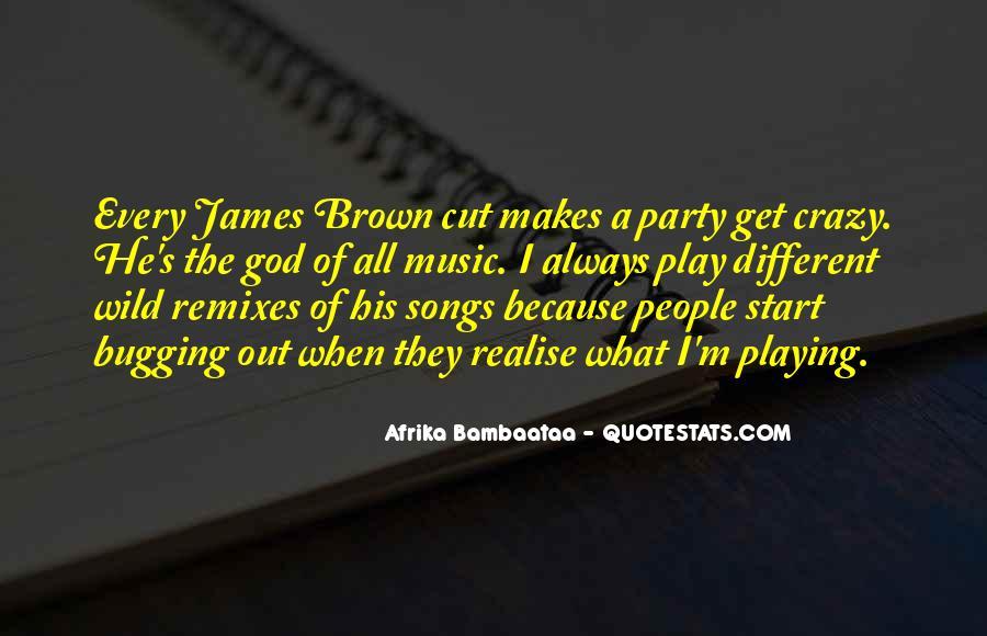 Remixes Quotes #958221