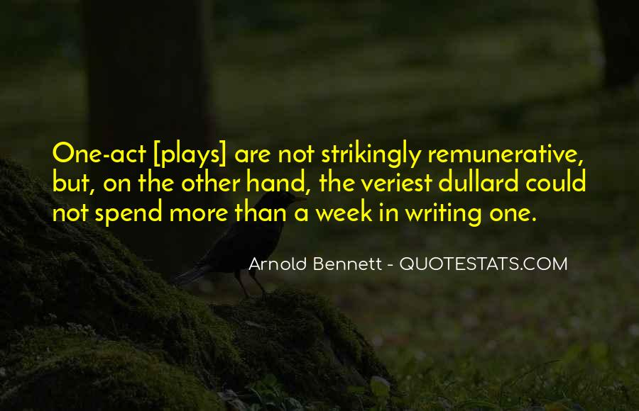 Remunerative Quotes #54711