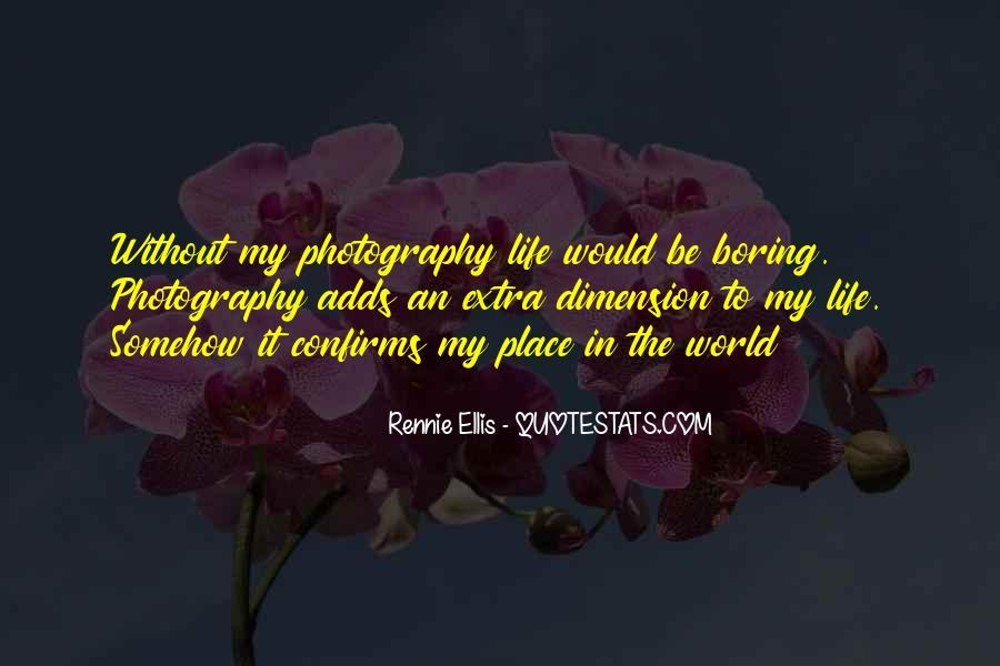 Rennie's Quotes #122874