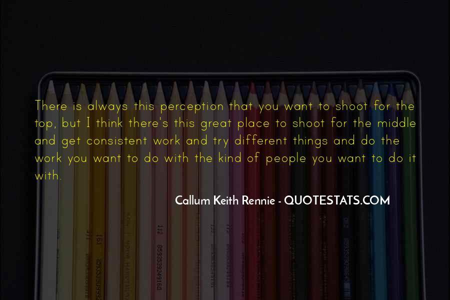Rennie's Quotes #384390