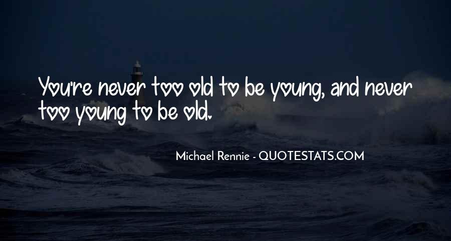 Rennie's Quotes #447755