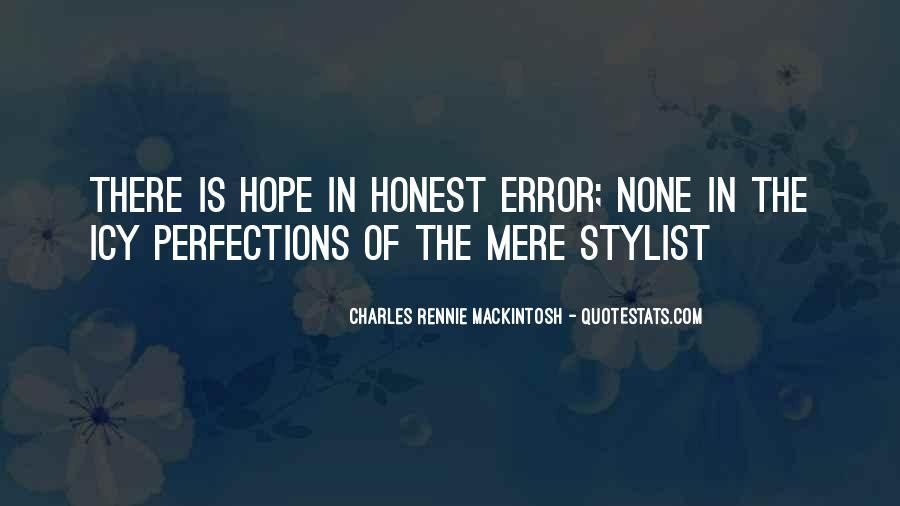 Rennie's Quotes #535883