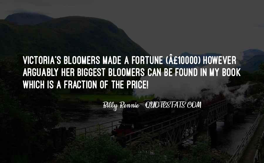 Rennie's Quotes #559769