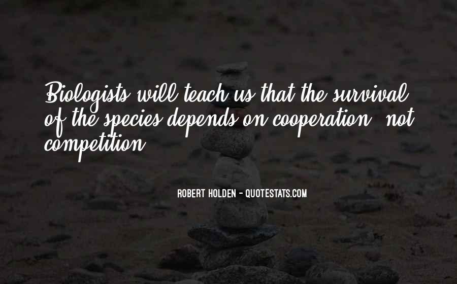 Quotes About Tropical Rainforest #1607548