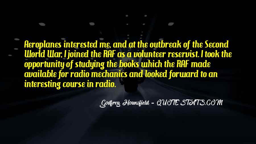 Reservist Quotes #1473954