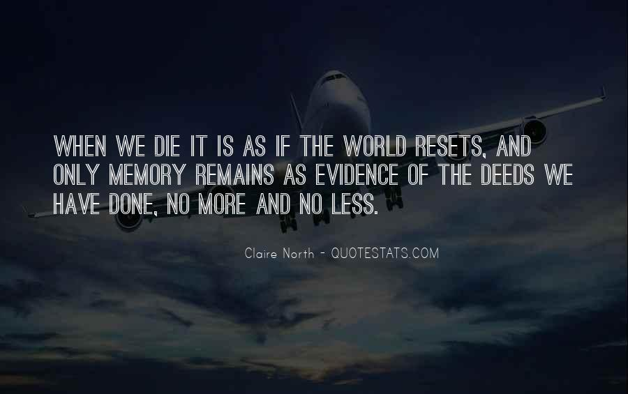Resets Quotes #521645