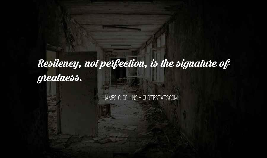 Resilency Quotes #388743