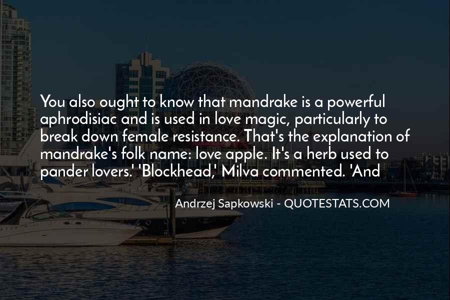 Resistance's Quotes #319244