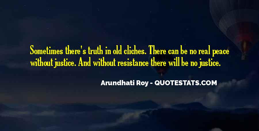 Resistance's Quotes #333185