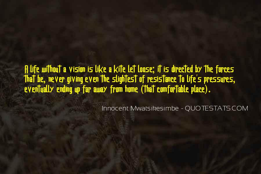 Resistance's Quotes #750517