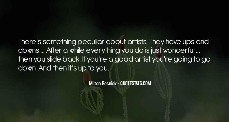 Resnick Quotes #1271087