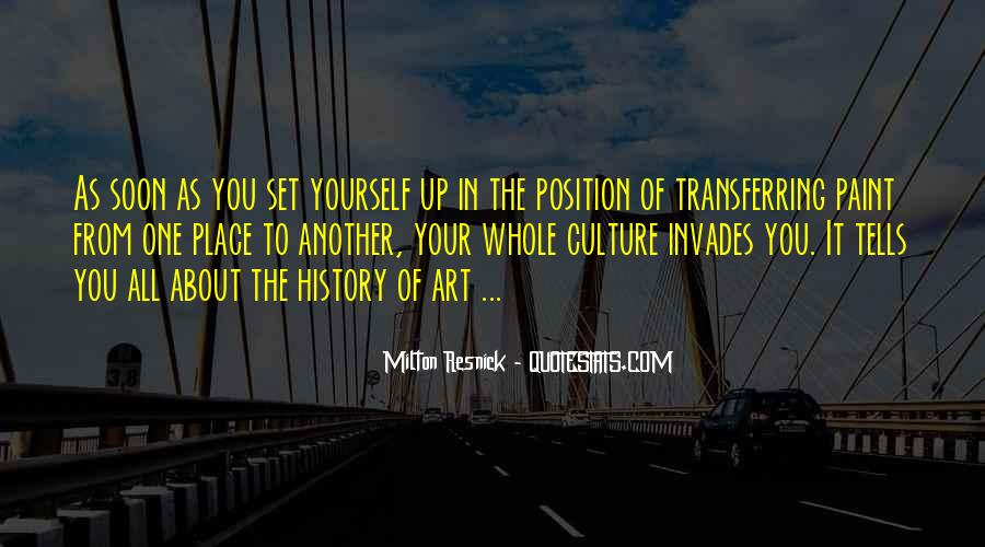 Resnick Quotes #1676572