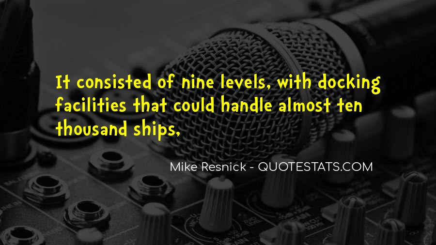 Resnick Quotes #1741034