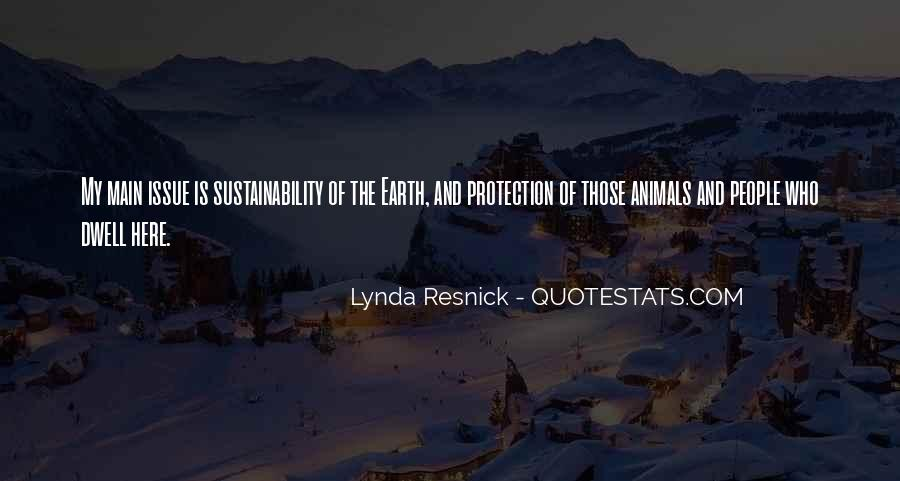 Resnick Quotes #1790243