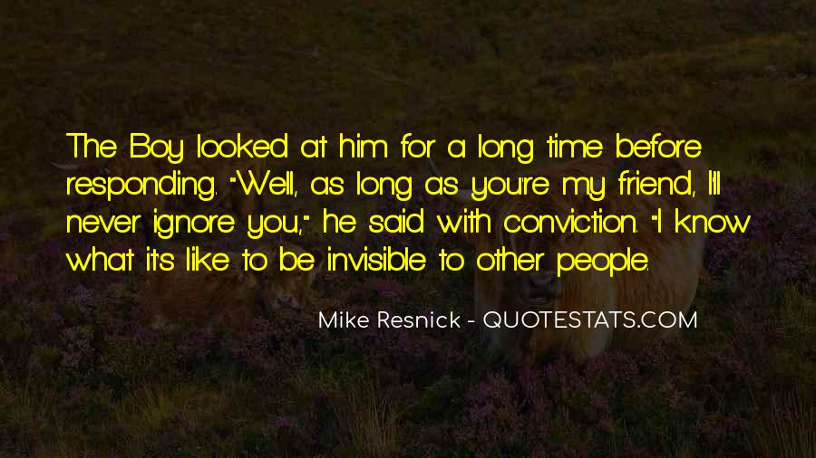 Resnick Quotes #213416