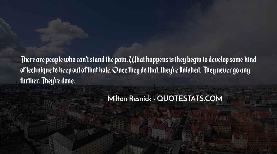 Resnick Quotes #745025