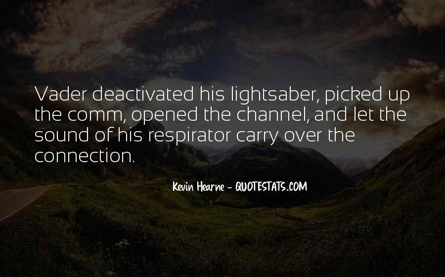 Respirator Quotes #1438713