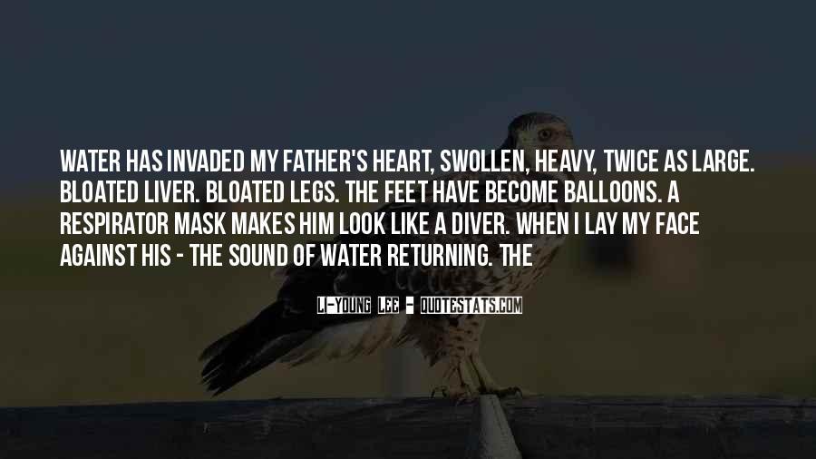 Respirator Quotes #1619065