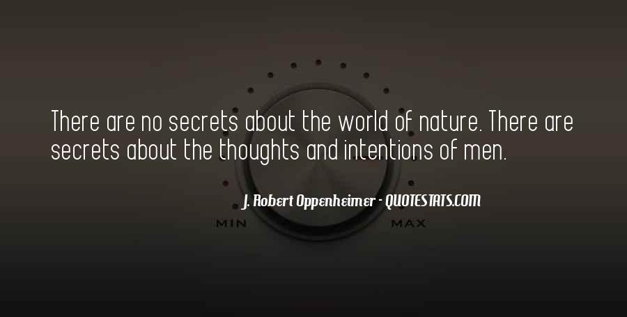 Quotes About Oppenheimer #258699