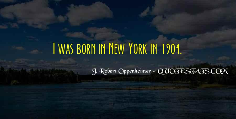 Quotes About Oppenheimer #301264