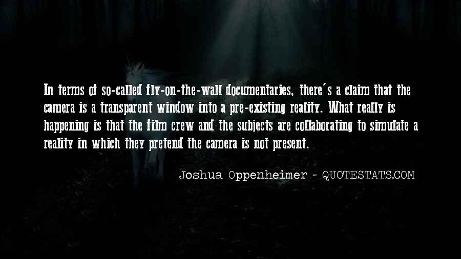 Quotes About Oppenheimer #427403