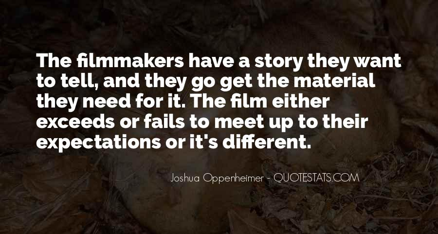 Quotes About Oppenheimer #7883