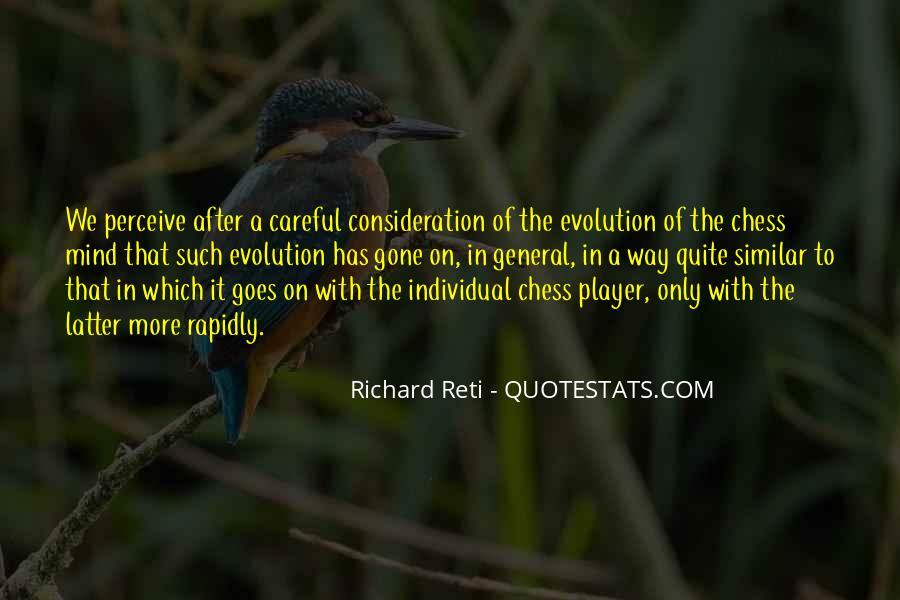 Reti Quotes #1347281