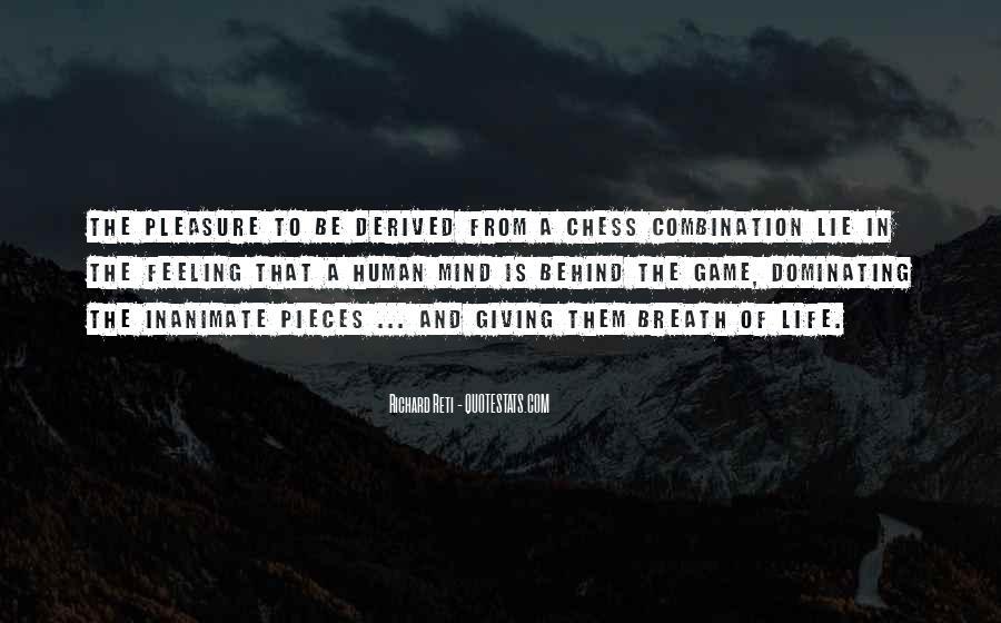 Reti Quotes #1845332