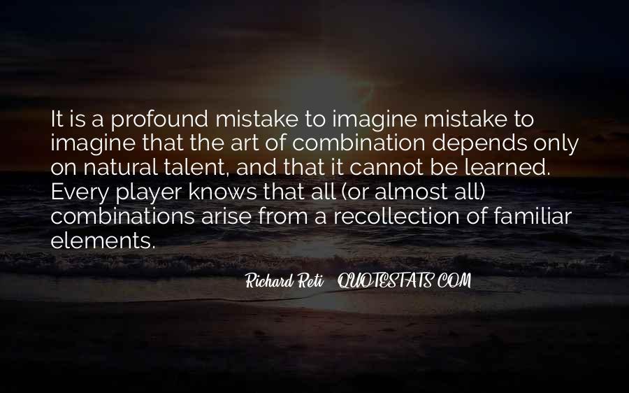Reti Quotes #464490