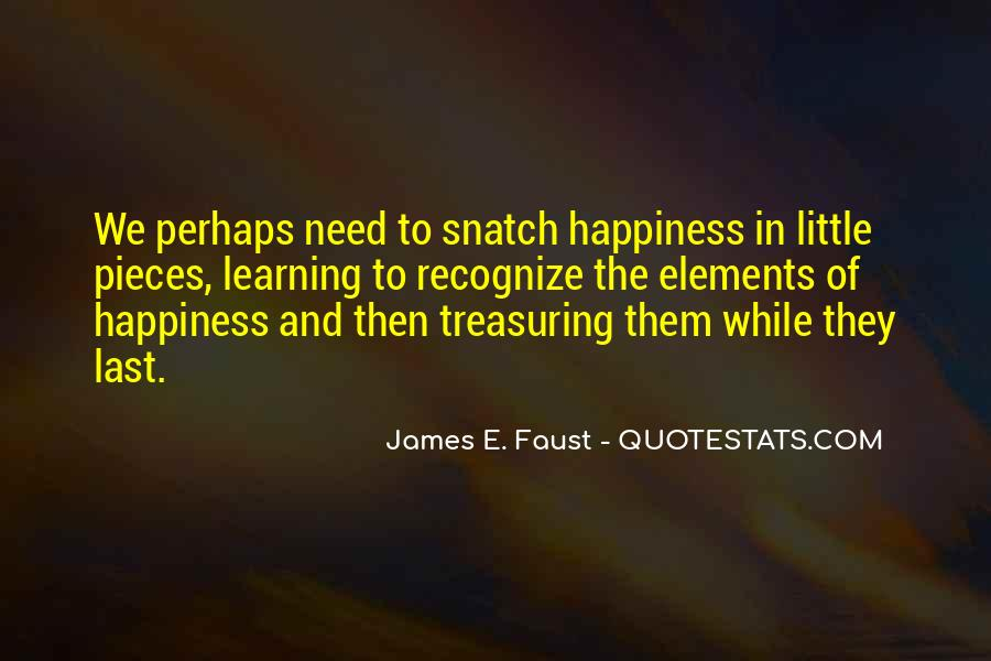Quotes About Treasuring Someone #583210
