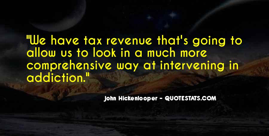 Revenue's Quotes #1204037