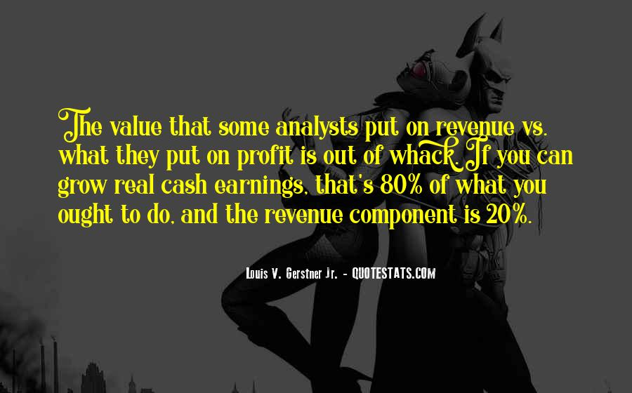 Revenue's Quotes #1361841