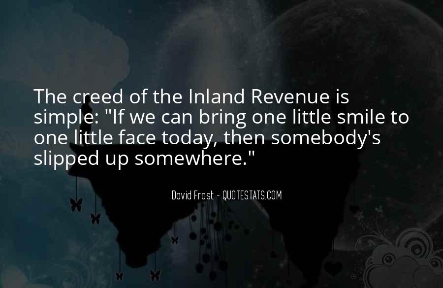 Revenue's Quotes #1413742