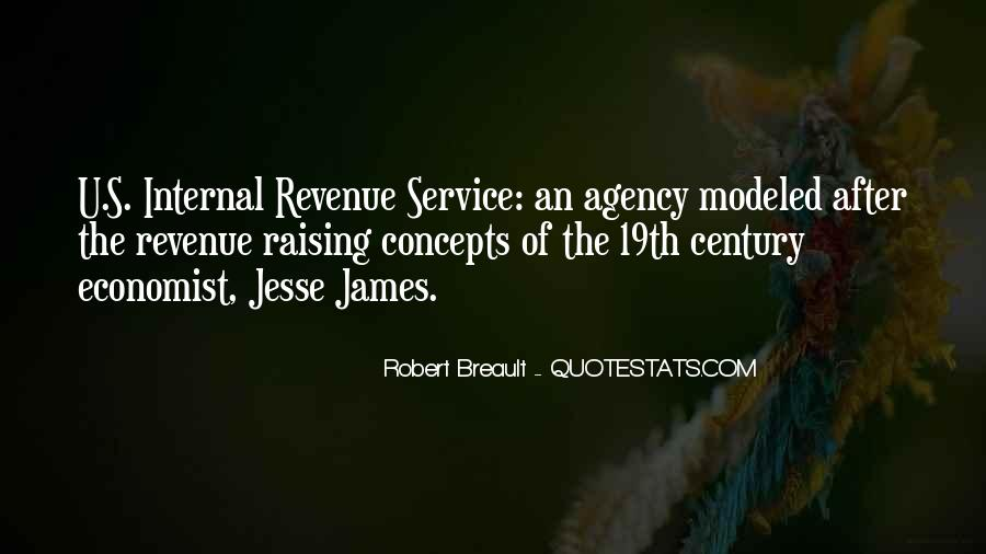 Revenue's Quotes #179714