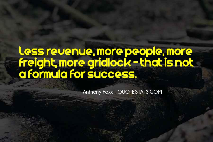 Revenue's Quotes #205117