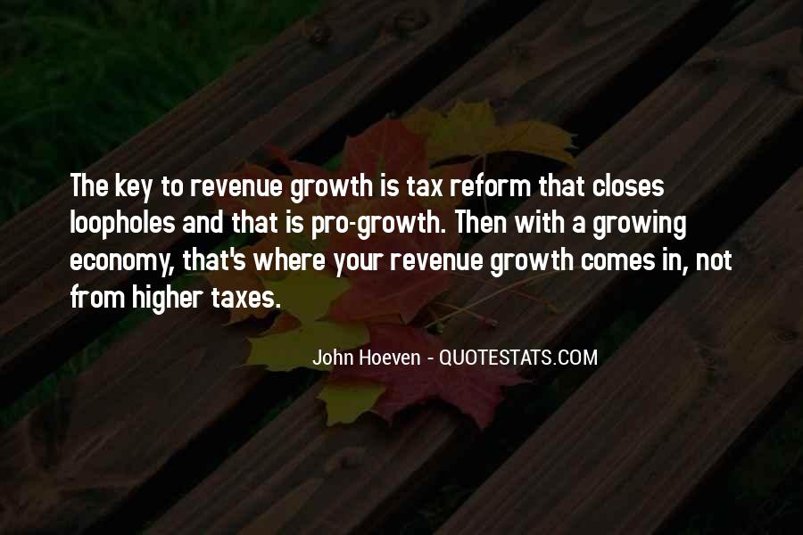 Revenue's Quotes #237856