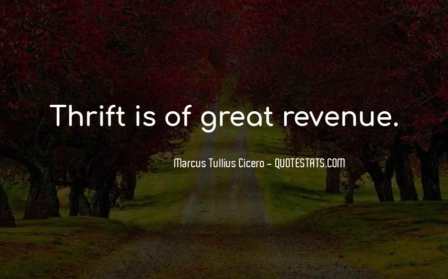 Revenue's Quotes #266922