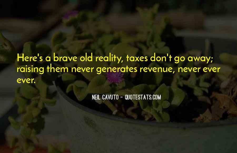 Revenue's Quotes #822611