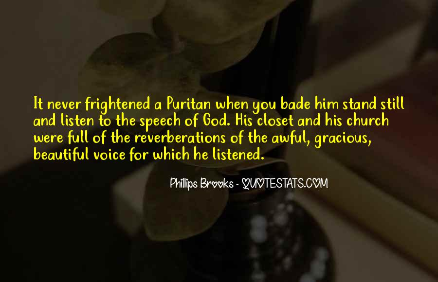 Reverberations Quotes #1056957