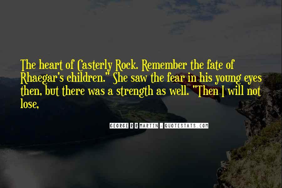 Rhaegar's Quotes #1497054
