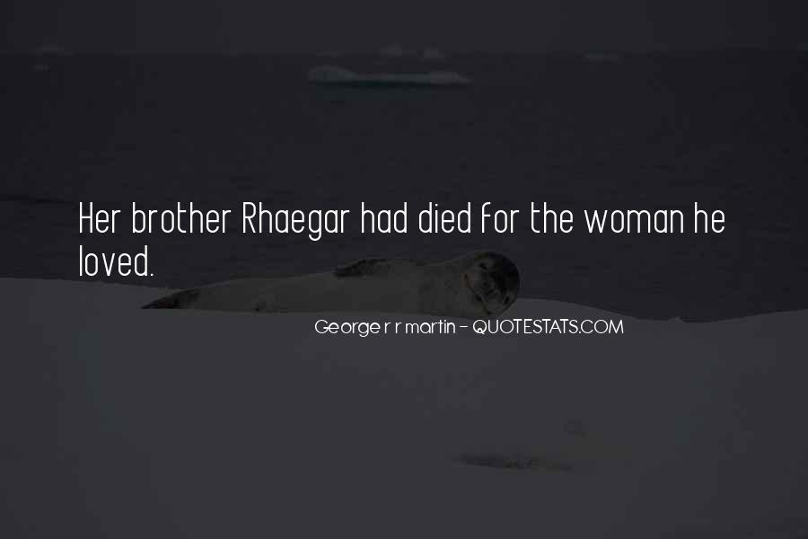 Rhaegar's Quotes #1798675